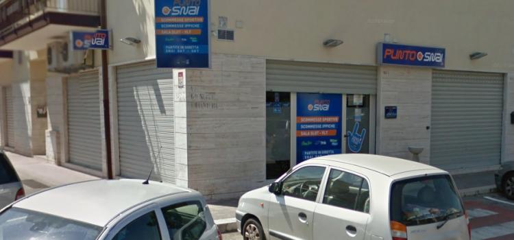 Punto Snai Via Chiantera 64, Monopoli