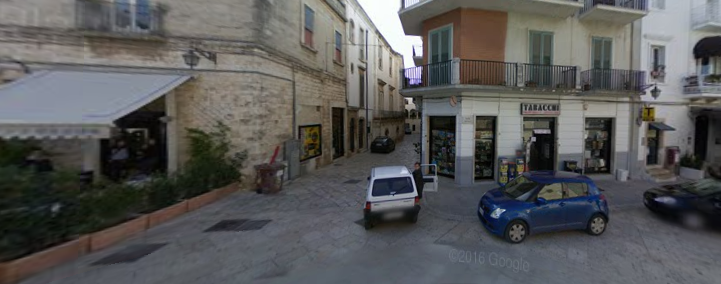 Punto Snai Via San Giuseppe 4, Conversano
