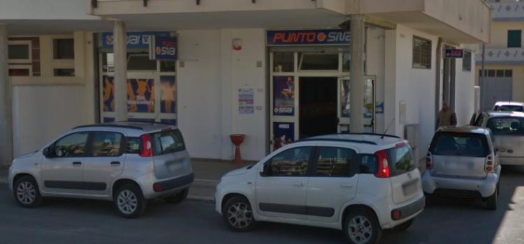 Punto Snai Via De Nittis, Noicattaro