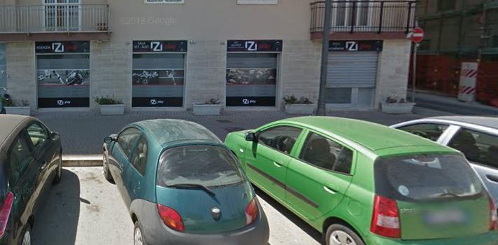 Via Marco Antonio Colonna 106 Molfetta