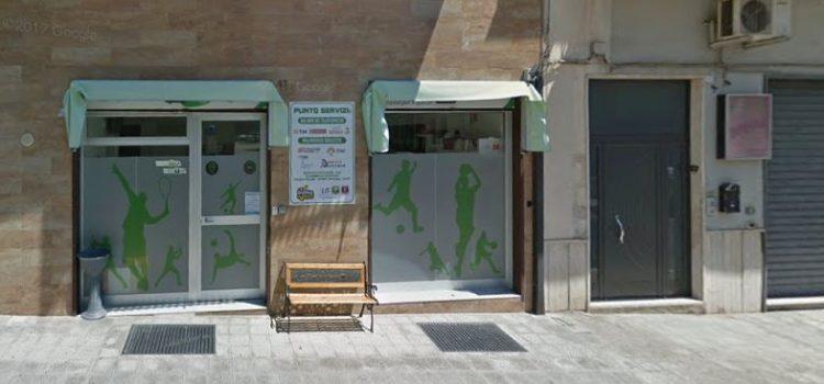 Via Pietro Colletta, 87, Altamura BA