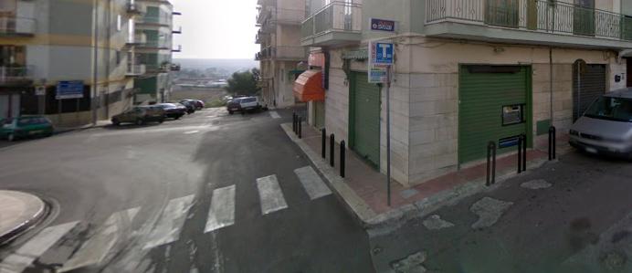 Via Cappuccini, 50, Noci