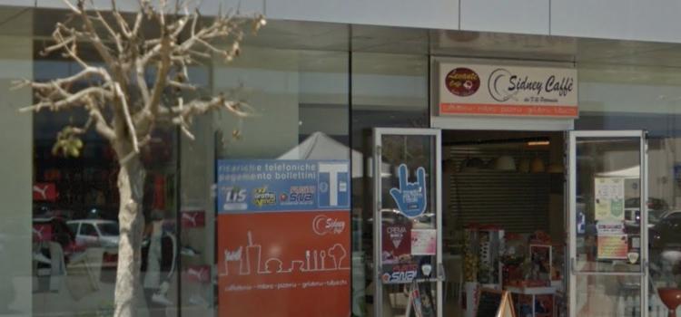 Via Martiri delle Foibe, Bari