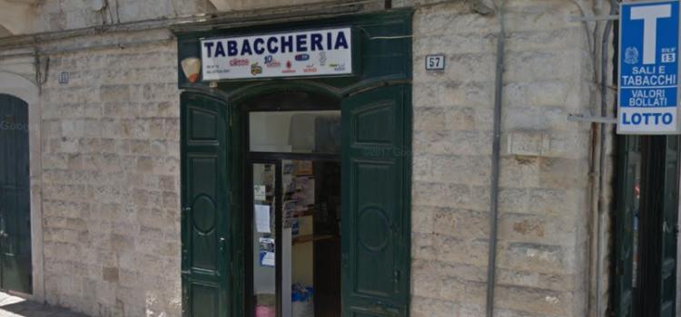 Via Sant'Angelo 2, Molfetta