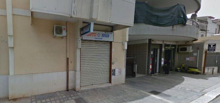 Corso Vittime di Via Fani, 8 Cellamare